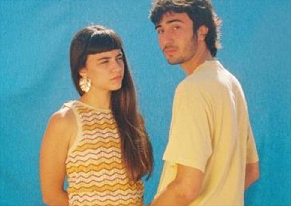 Clara Fiol i Joan Vallbona