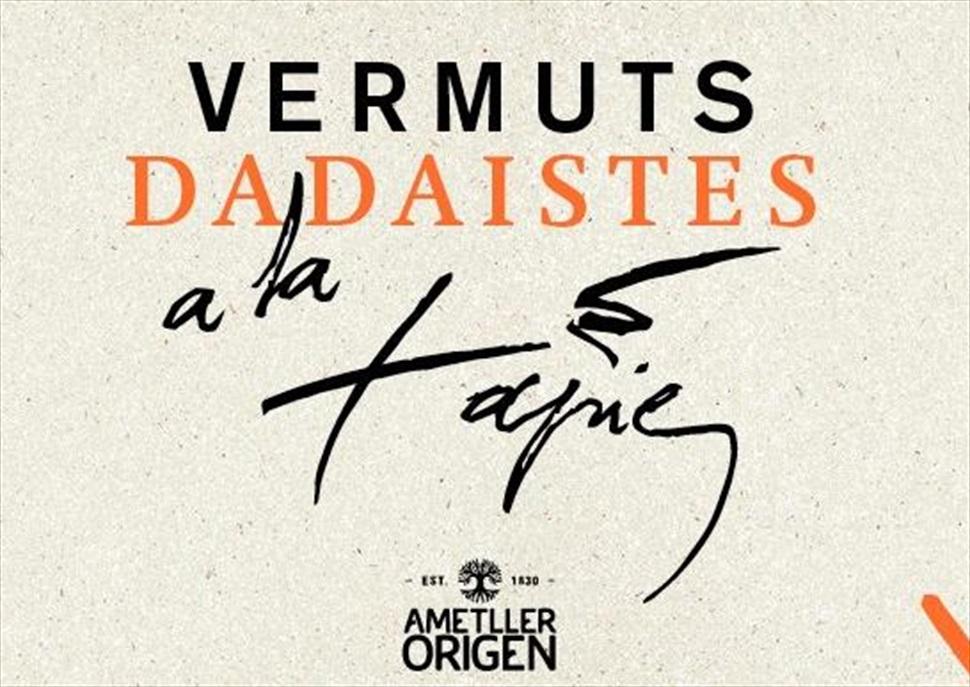 Vermuts dadaistes