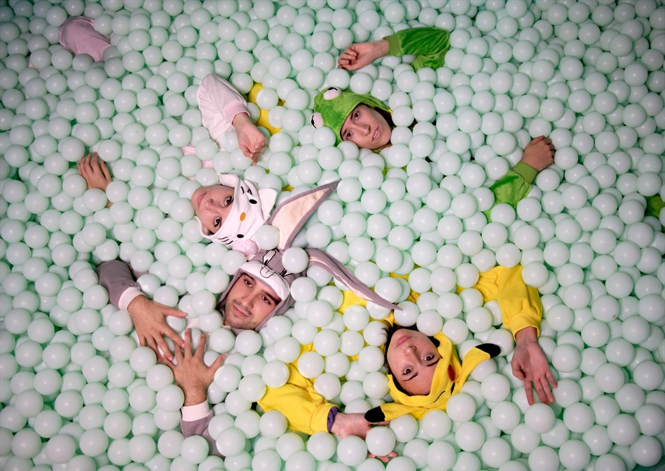 CRY BABIES, de The Followers - Festival RBLS 2021
