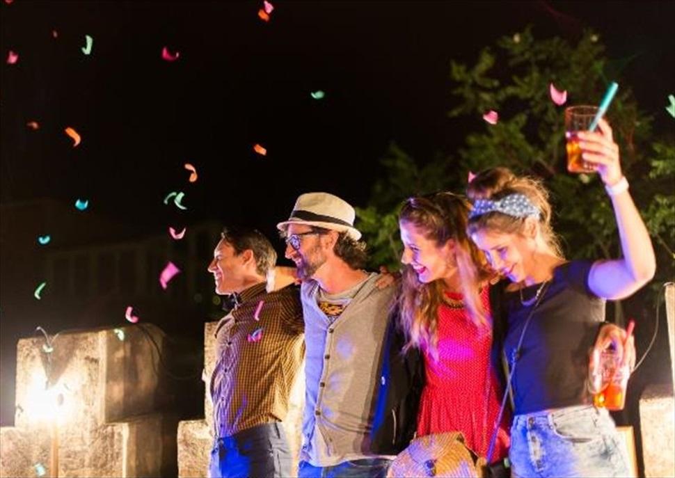 Píndoles. Teatre breu en espais vius - Festival RBLS 2021